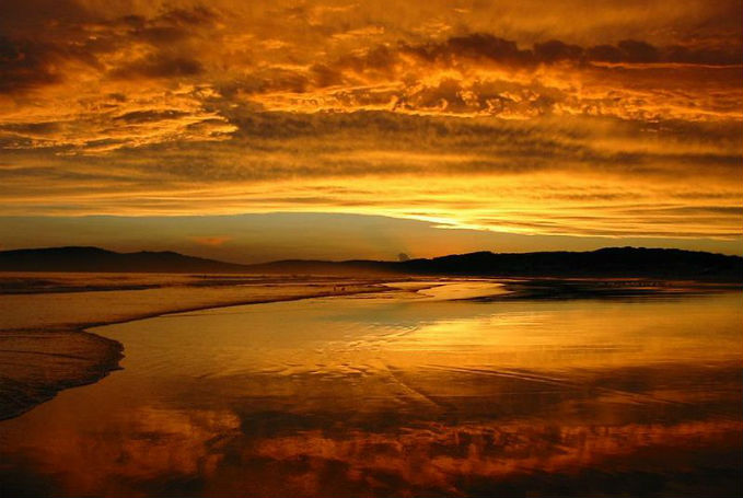 Samurai Beach, Australia