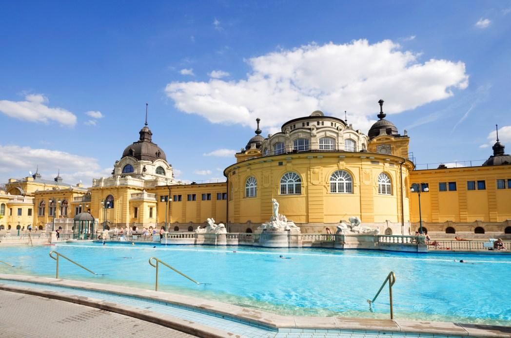 Tanie wakacje na Węgrzech