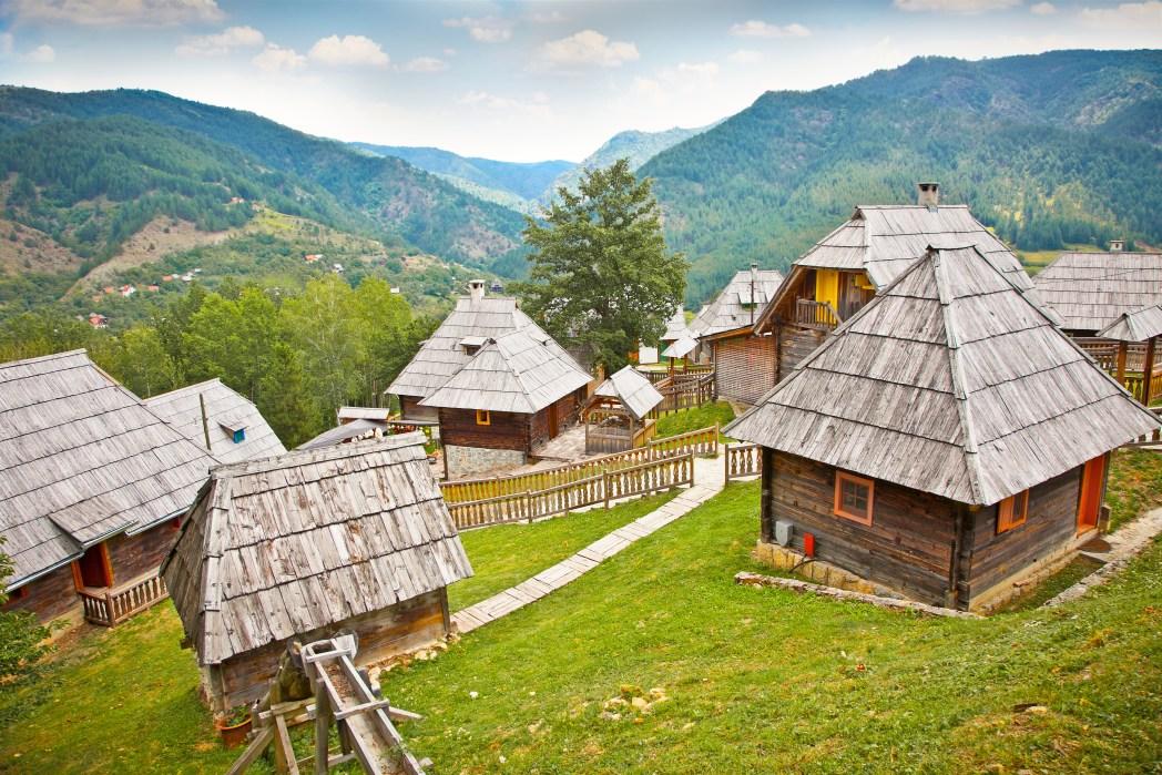 Tanie wakacje w Serbii