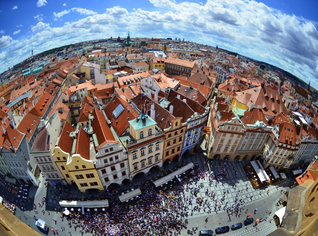 Tanie wakacje w Czechach