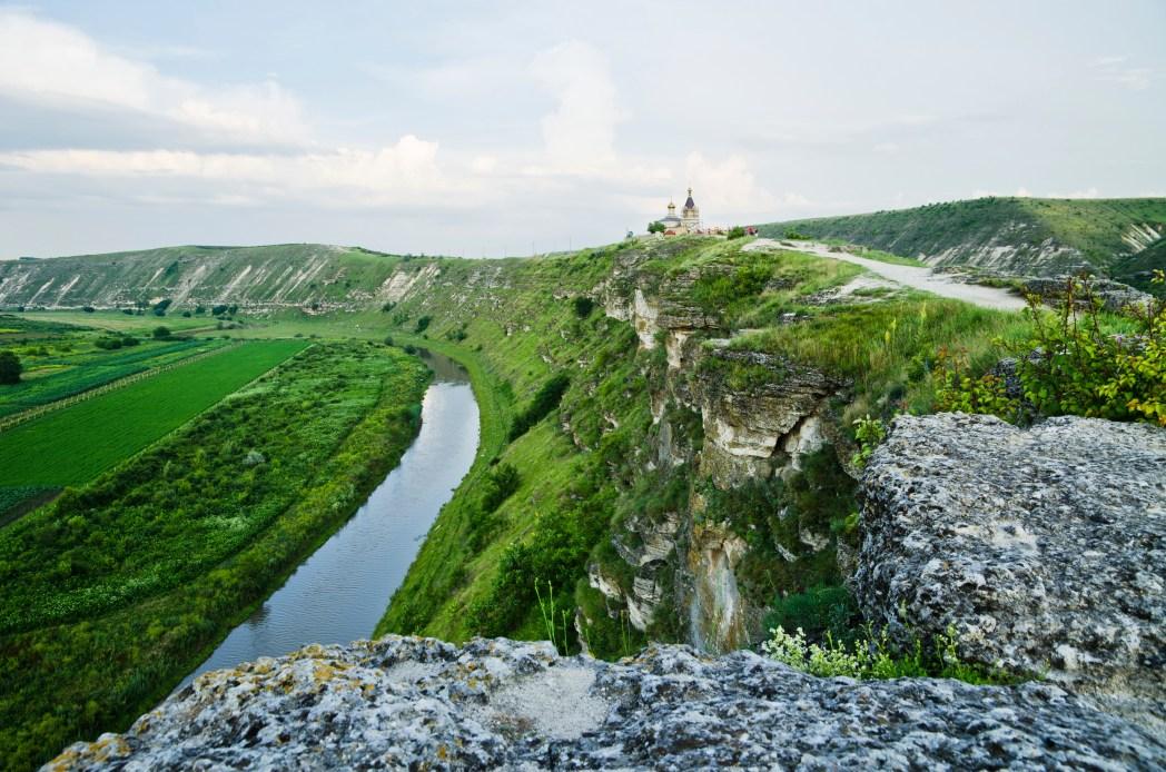 Mołdawia to tani kierunek na wakacje