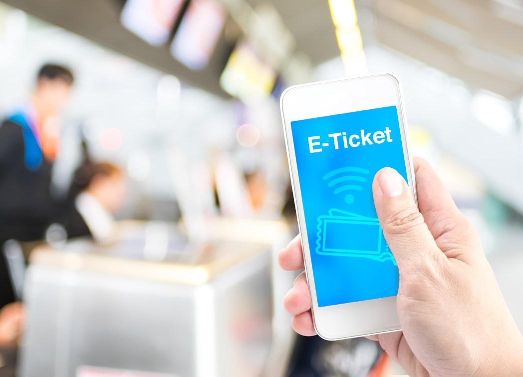Co zrobić, gdy zaginie Ci wydrukowany bilet lotniczy?