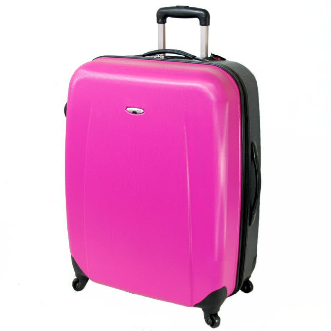 458ebc4c3abf0 Pogrom walizek! Test wytrzymałości 8 popularnych bagaży