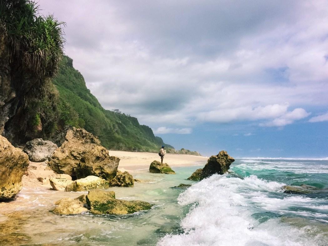 Plaża Jimbaran