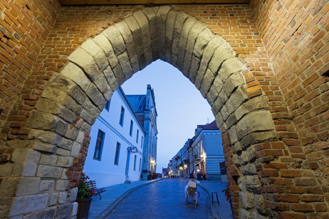 Stare Miasto Sandomierz