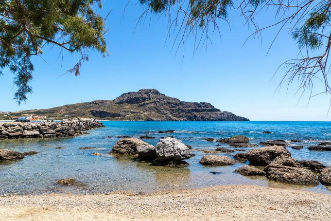 Plakias, Grecja
