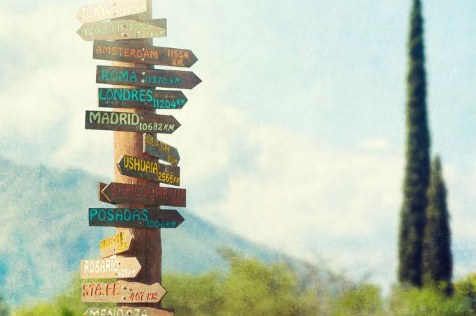 Kiedy najlepiej zaplanować podróż dookoła świata?