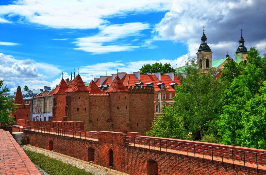 Co Warto Zobaczyć W Warszawie Skyscanner Polska